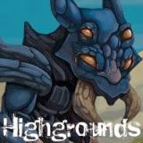 Highgrounds | Juegos15.com