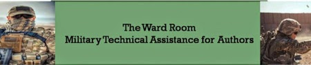 The Ward Room
