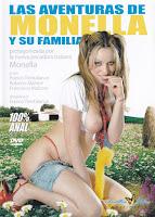 Las aventuras de Monella y su familia XXX (2009)
