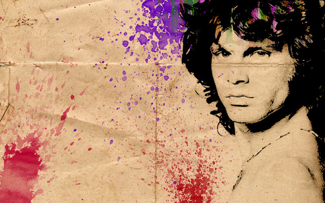 The Final Times of Jim Morrison  Woodstock Journal