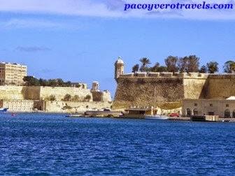 Crucero por La Valeta Malta