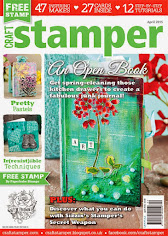 Published in Craft Stamper April 2015
