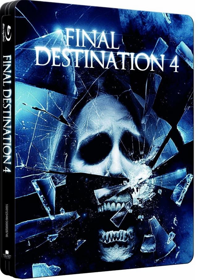 Final Destination 4-โกงตาย ทะลุตาย 4