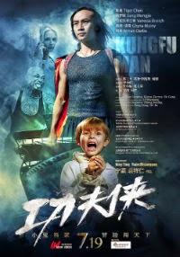 Công Phu Hiệp - Kung Fu Man