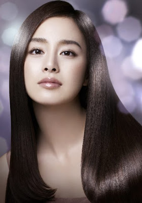 金泰希 韓國女神