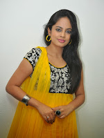 Nandita Glamorous Photos at Idega Ashapaddav audio-cover-photo