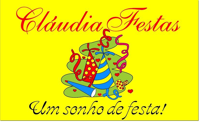 Claudia Festas BH