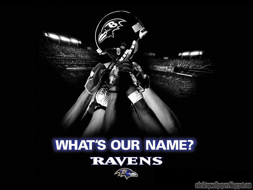 baltimore ravens american football team desktop wallpapers