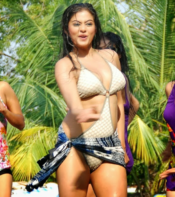 Actress Priyamani in Bikini Hot 1080p HD Images