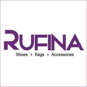 Meet the Vendor: Rufina Designs