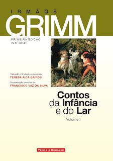 Irmãos Grimm, Contos da Infância e do Lar, Temas e Debates, Círculo de Leitores