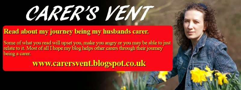 CARERS VENT