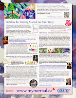 Storytelling Handout Download