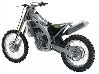 2013 Suzuki RM-Z450 Motorcycle Photos 5