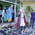 CDP distribuye juguetes y organiza fiesta a hijos (as) de periodistas