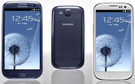 daftar harga Samsung Galaxy S3 terbaru