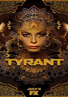 Série Tyrant - 1ª Temporada 2014 Torrent