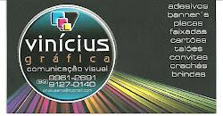 VINÍCIUS GRÁFICA