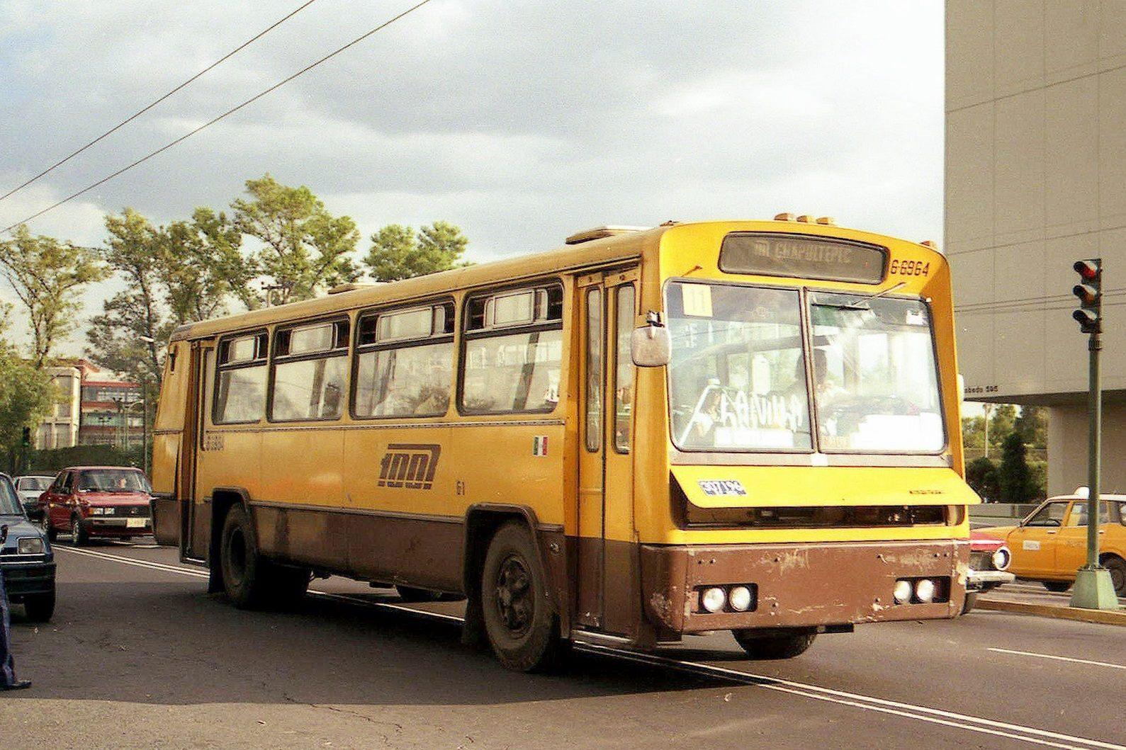 Transportes Hernández Y Sanjurjo - Vista Alegre