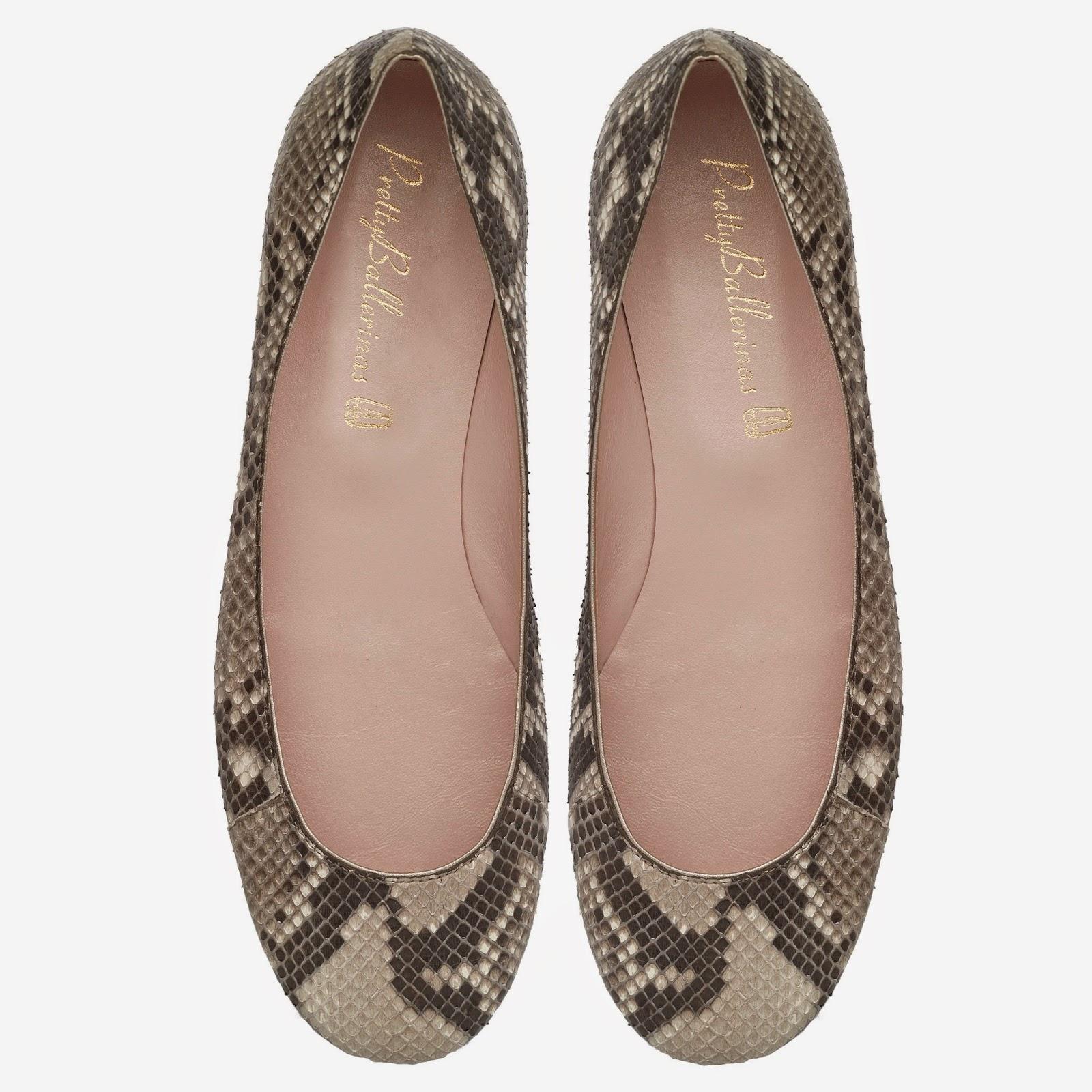 Pretty Ballerinas, Olivia Palermo, Blog de Moda, Pump Snake