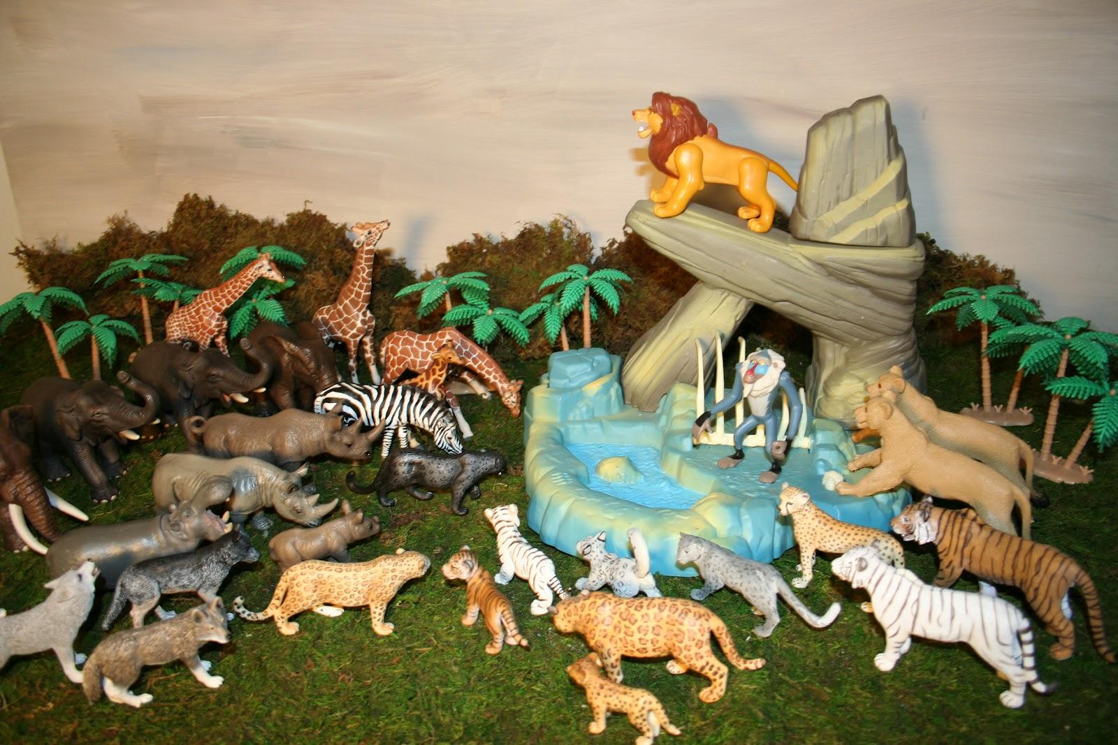 Toys R Us Lion Toys : G i jigsaw august