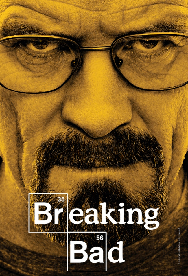 Breaking Bad Temporada 5 castellano online