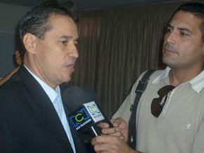 MSBColombia en RCN Radio