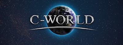 C-World Logo
