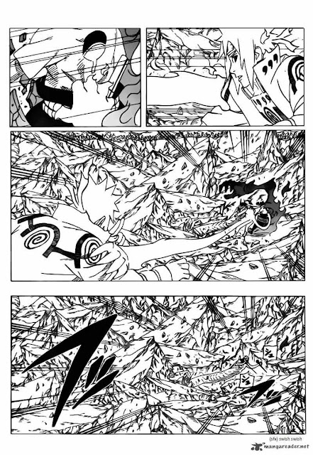 Komik Naruto 640 Bahasa Indonesia halaman 2