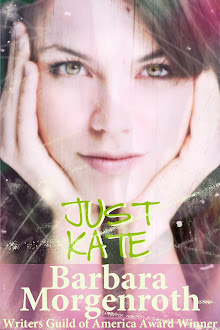 Just Kate