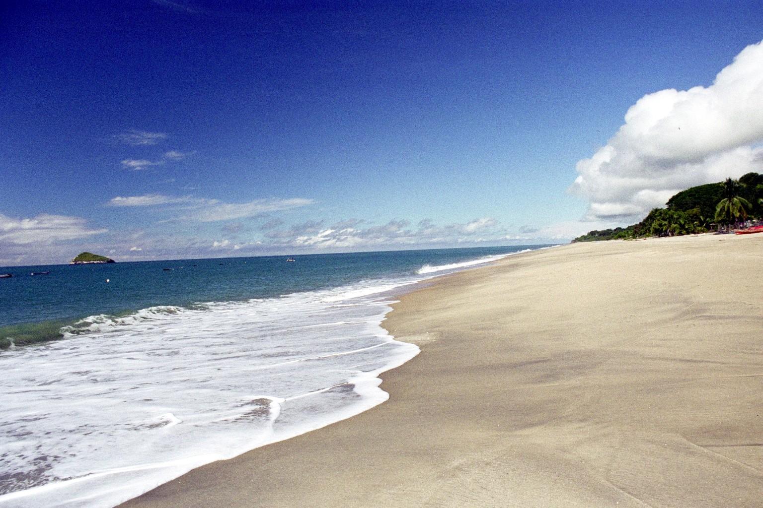 vacaciones espana playas: