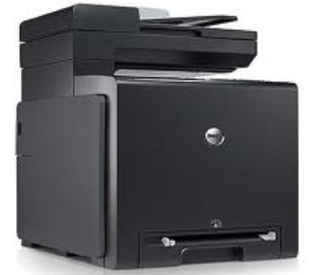 Dell 2135cn printer