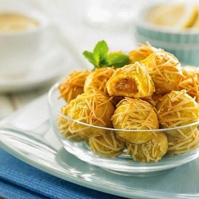 Resep Kue Kering Nastar Nanas Spesial Keju Empuk, Enak Dan Renyah