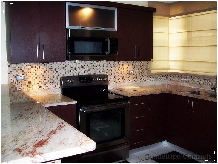 Muebles De Baño En Pvc Puerto Rico:toda la variedad de gabinetes de cocina 100 % madera o pvc topes en