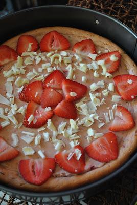 recettes  Gâteau à la napolitaine