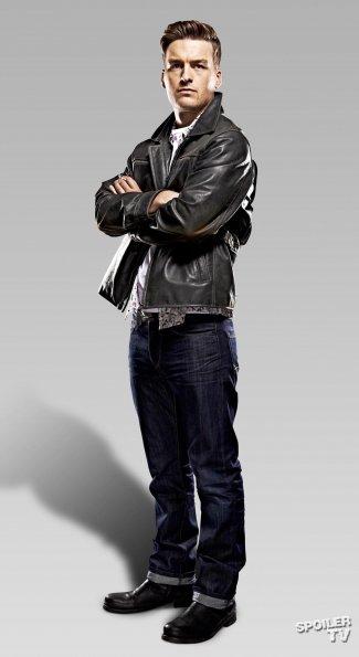 Alex. Misfits season 4
