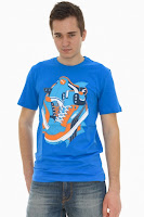 Tricou PUMA pentru barbati FTW TEE (PUMA)