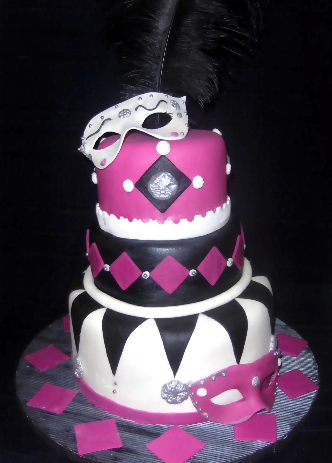 Torta de 15 años 2013 - Imagui