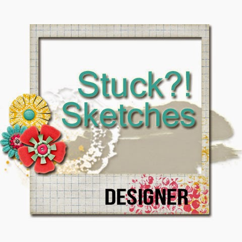 Past Stuck?! Sketches Designer!
