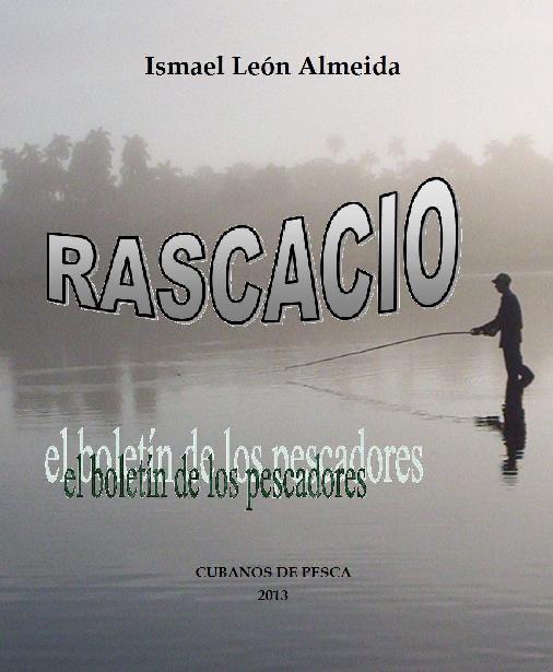 RASCACIO el boletin de los pescadores cubanos