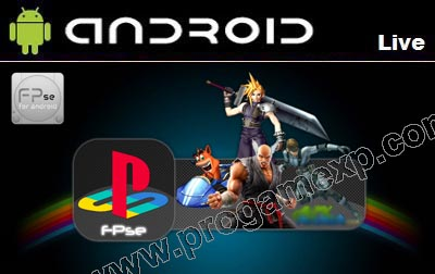 FPse for android v0.11.122 APK-Pro Gamexp