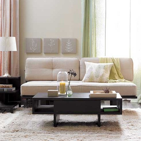 Living room furniture ideas living room decorating ideas for Small living room furniture