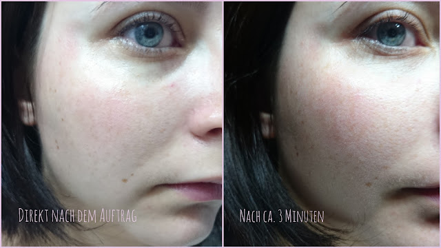 [Beauty] frei Leichte GesichtsCreme Sensitive Balance
