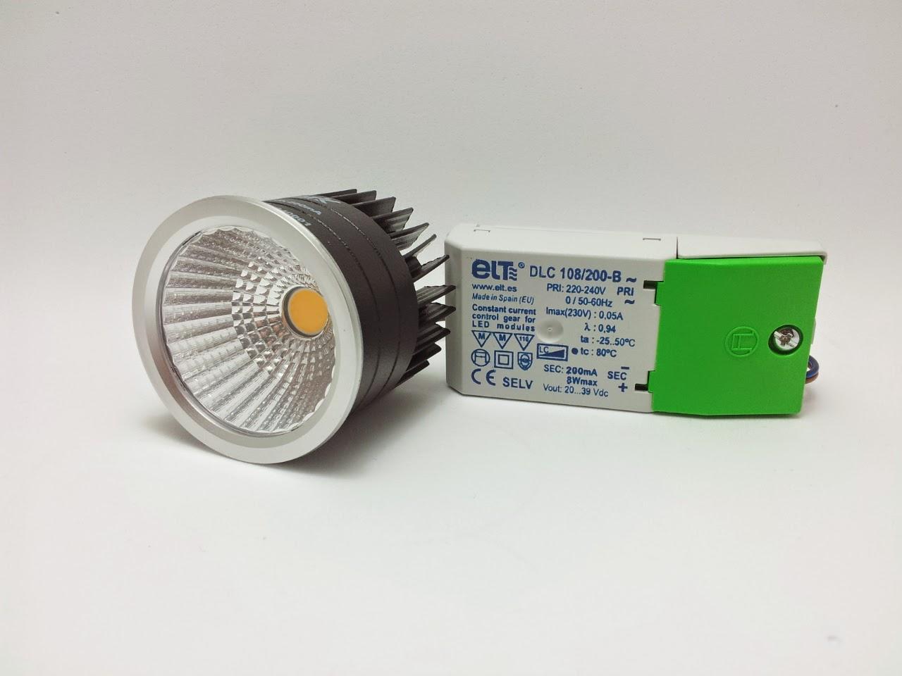 Iluminacion Baño Halogenos:Luz Actual SL Iluminación Técnica y Proyectos: Iluminación para