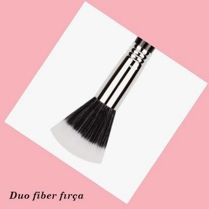 duo fiber fırça ne işe yarar,duo fiber fırça