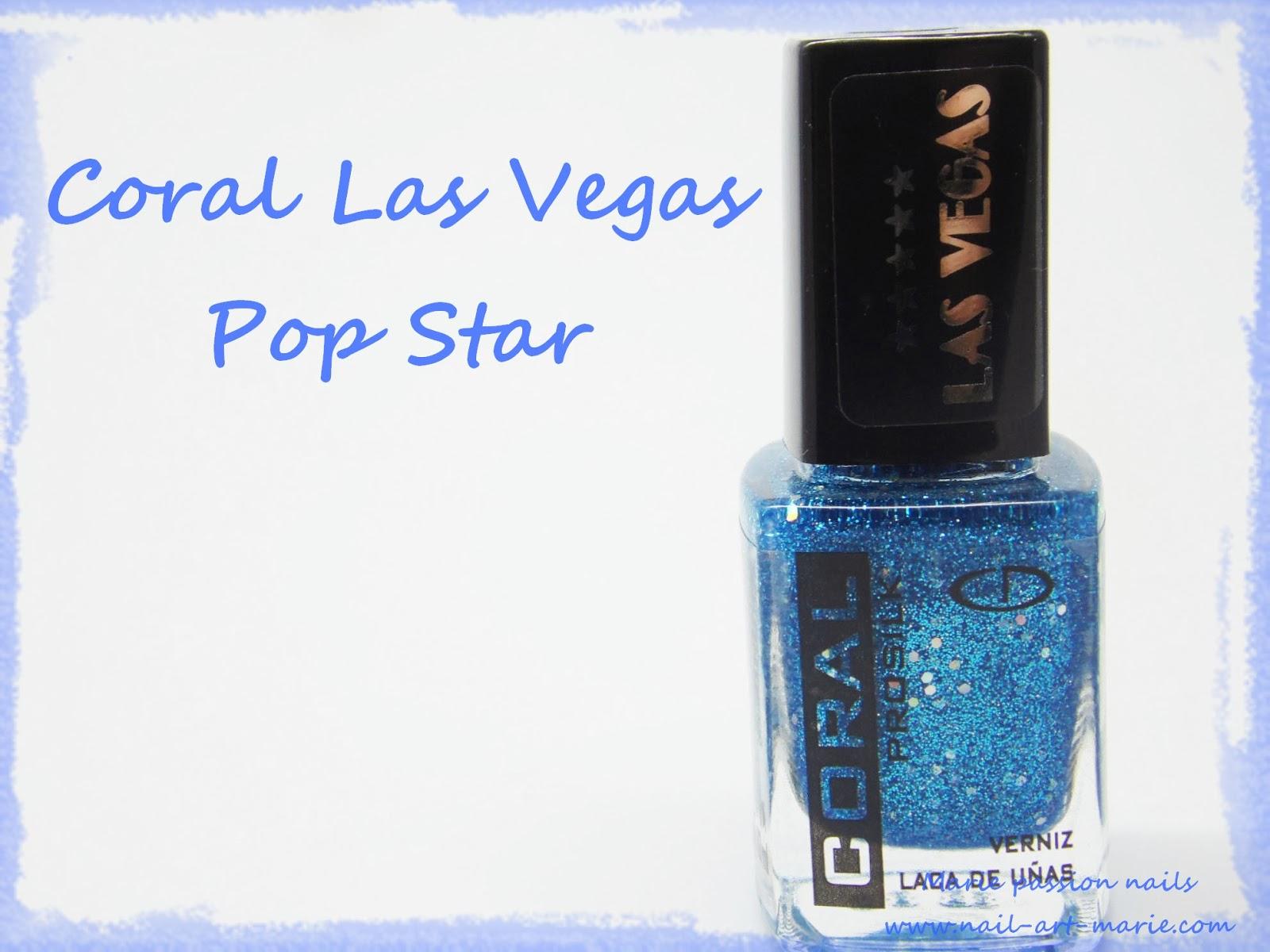 Coral Las Vegas Pop Star1