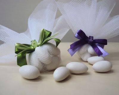 Ideias de Lembrancinhas de Casamento para Convidados