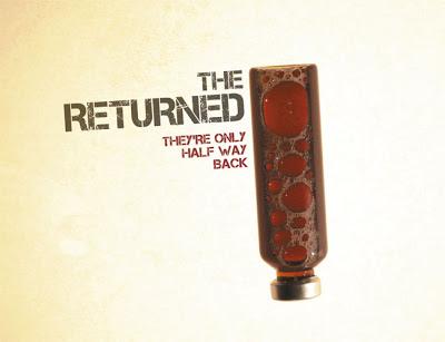 The Returned. Piloto Drama ABC 2012-2013