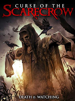 Curse Of The Scarecrow 2018 Custom HD Sub
