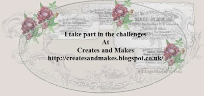 Creates and makes Challengeblog